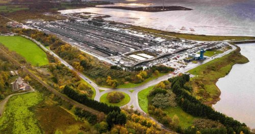 Labour MSP calls for Peel Ports to be nationalised over profit concerns