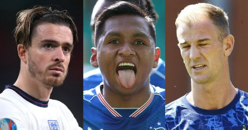 Transfer news LIVE - all the latest news and rumours