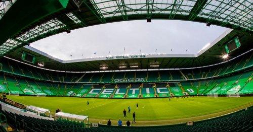 Celtic v St Johnstone LIVE score and goal updates