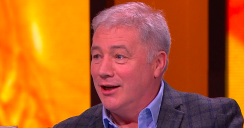 Ally McCoist rinses Celtic's rotten Champions League record