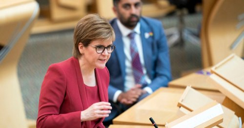 Covid Scotland as Sturgeon blames UK Government for 'likely' lockdown delay