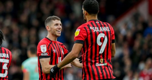 Ryan Christie teammate admits Bournemouth are lucky to have former Celtic star