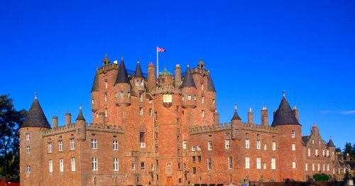 The Monster of Glamis Castle and other Scottish tales to terrify this Halloween