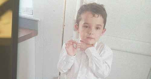 Scots boy, 7, missing as police issue desperate appeal for help