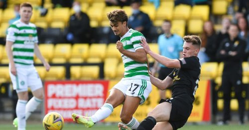 Celtic v Raith Rovers, live stream, TV and kick off details