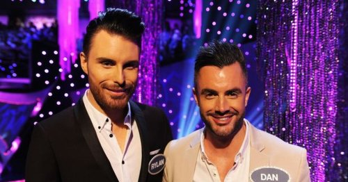Rylan Clark-Neal 'set to divorce husband' after battle to save marriage fails