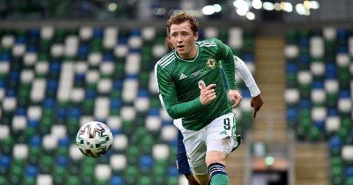 Kilmarnock and Motherwell both looking to sign striker Shayne Laverey