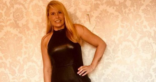 Mum catfished 25 times in a year says date tried to 'swap' her at swingers club