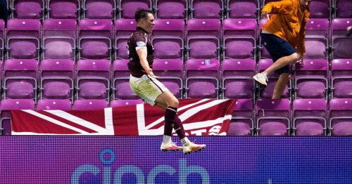 Craig Gordon salutes Hearts hero Souttar for Celtic winner after injury hell
