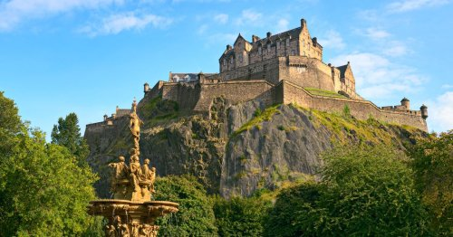 Seven of the funniest reviews left by people about Scottish landmarks