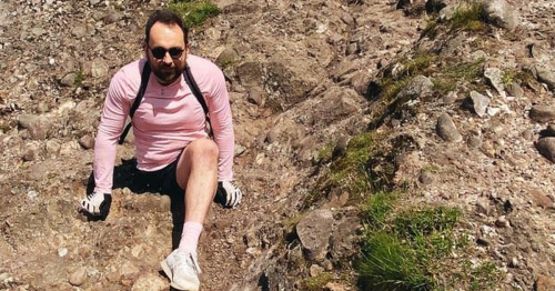 Scots man has leg and hip amputated after pub prank led to cancer diagnosis