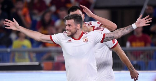 Cska Sofia star Graham Carey calls for Scots footballers to take chance abroad