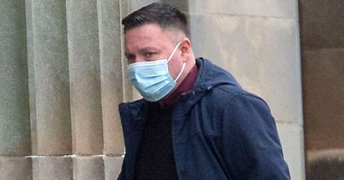 Drink driver 'went off rails' after losing job and crashed twice in 20 minutes