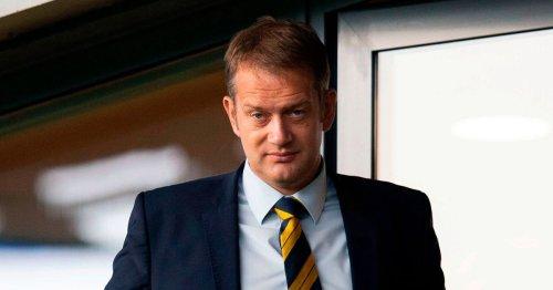 SFA chief Ian Maxwell has his say on Rangers access row