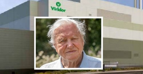 Sir David Attenborough lends support to Dovesdale Action Group