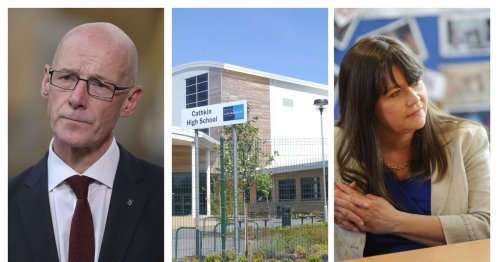 Staff and pupils at 'breaking point' over SQA assessments