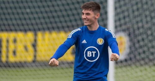 Kris Commons urges Rangers to make January move for Billy Gilmour