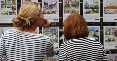 What will happen to house prices when the stamp duty holiday ends - explained