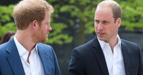 William 'threw Harry out' after explosive showdown over Meghan, book claims
