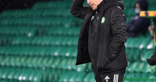 Lennon calls for Celtic to 'give Postecoglou time'