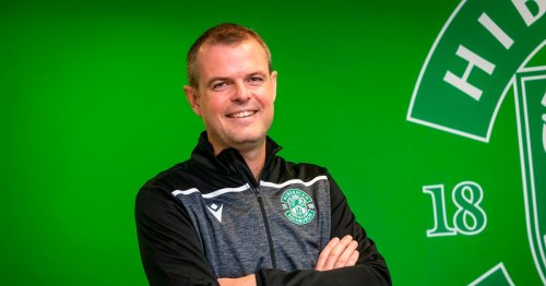 Graeme Mathie to leave Hibs as sporting director prepares for Easter Road exit