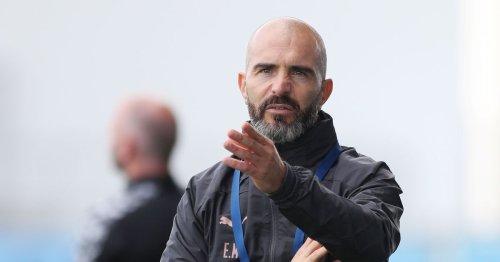 Enzo Maresca close to Parma sack after Celtic summer links