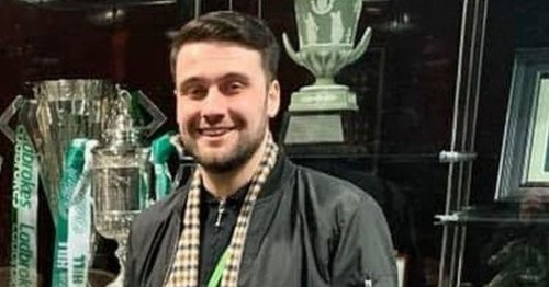 Tartan Army fan who 'fell' from London hotel after Euros clash released on bail