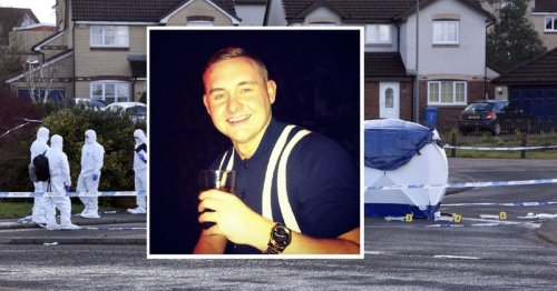 Taxi driver walks free from court after trial of killing East Kilbride man