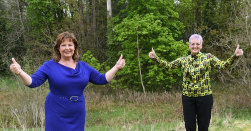 West Lothian MSPs thank voters after stunning SNP victory