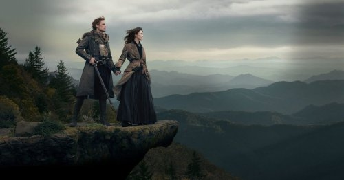 Outlander star Sam Heughan set for virtual Comic Con - here's how to get tickets