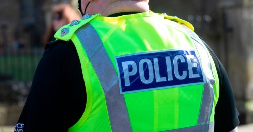 BREAKING: Police probe after 'unexplained' Balloch body find