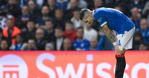 Rangers player ratings after Lyon dish out French lesson at Ibrox