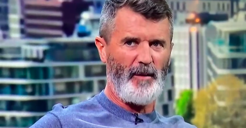 Roy Keane insists England will want to smash Scotland at Wembley