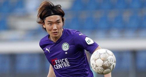 Schalke chief claims Celtic were desperate to sign Ko Itakura