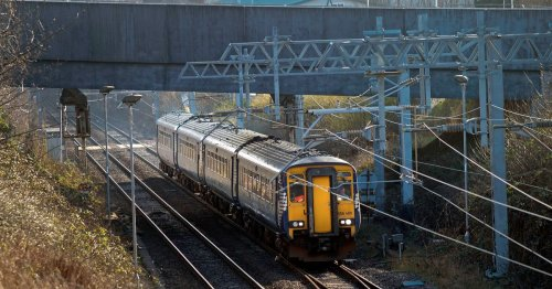 Scotland needs 'world class railway' if passengers are to swap cars for trains