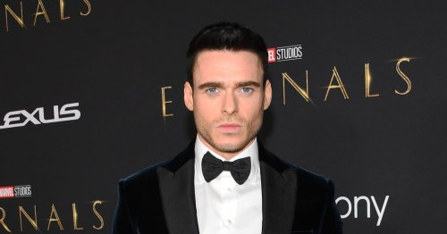 Richard Madden now favourite to play next James Bond after odds slashed