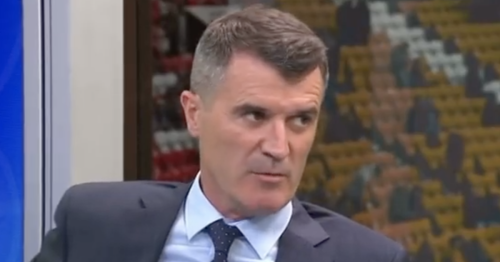 Roy Keane's Manchester United prophecy comes true after Liverpool collapse