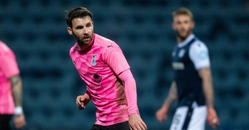 James Keatings set for Montrose move on loan from Raith Rovers
