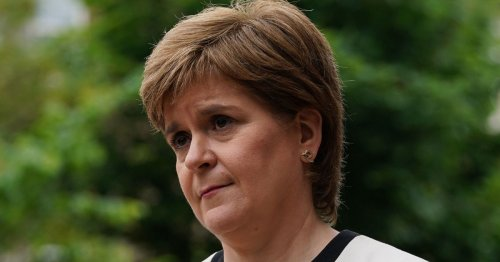 Nicola Sturgeon and Andy Burnham travel ban row escalates after meeting