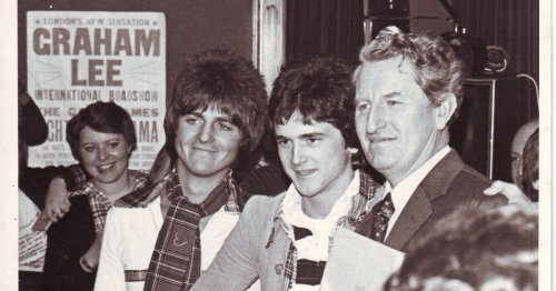 The Bay City Rollers story that remained a well-kept secret for 47 years