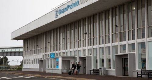 Prestwick sale has 'no clear answers' as buyout talks dragged into eighth month