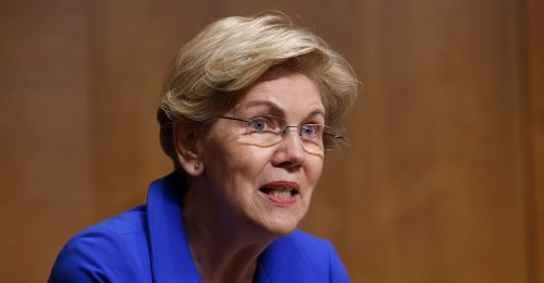 Elizabeth Warren: Abortion Is About 'Functioning of Our Democracy'