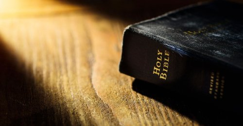 Critical Race Theory Is Antithetical to Christianity, Black Pastor Says