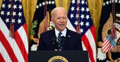 Fact-Checking Biden's 6 Border Crisis Claims