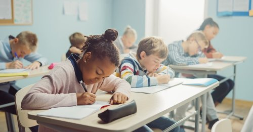 Critical Race Theory Distracts From Real Education Issues, Reformer Says