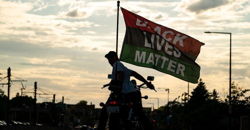 Critical Race Theory Foes Accuse BLM, NAACP of 'Trying to Shut Us Down'
