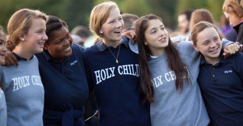 Catholic Schools Beat Public Schools in Reading and Math