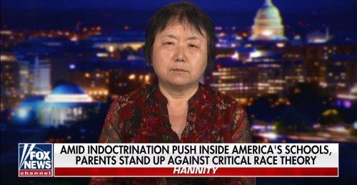 Communism Survivor Speaks Out Against Critical Race Theory