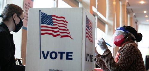 We Hear You: Georgia Elections, Baseball, and Woke Corporations