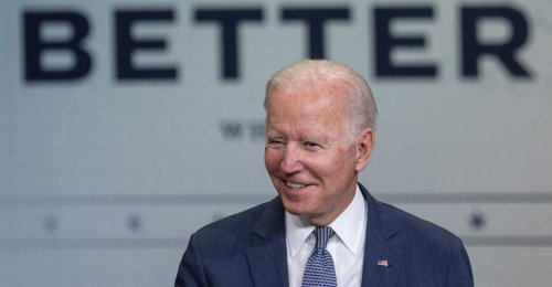 10 Ways Biden's 'Build Back Better' Bill Would Kill Economic Opportunity